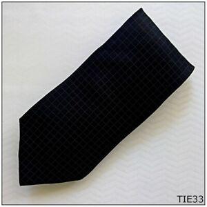 Jones New York 100% Silk Made In USA Men's Tie (Tie33)