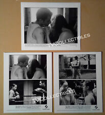 8x10 Photo Lot~ Girlfight ~2000 ~Michelle Rodriguez ~Douglas Santiago