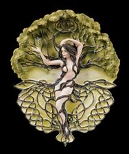 Le Coeur Brisé Fairy Selina Fenech Pendentif Love Me Not .925 Sterling Silver Jewelry