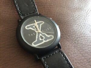 X Files Wrist Watch