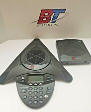 PROFESSIONALLY REFURBISHED POLYCOM SOUNDSTATION 2W NON-EXPANDABLE