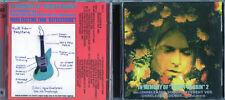 "NIRVANA-IN MEMORY OF ""KURDT KOBAIN""- Vol.I & II-Japan 2xCDs + 1CD"