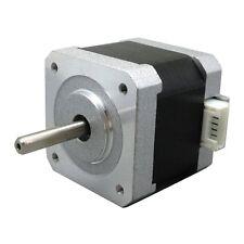 Nema17 Stepper Motorwelle für 5mm Riemenscheibe CNC-Prusa Rostock 3D Drucker Neu