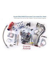 Kit Turbo TD04 500 Abarth / Grande Punto Abarth / Evo Abarth 1.4 Tjet Multiair
