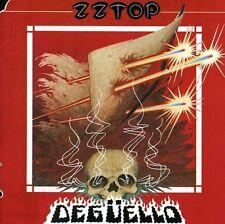 ZZ Top - Deguello [New CD]