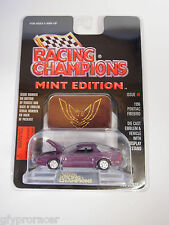 1996 PONTIAC FIREBIRD RACING CHAMPIONS MINT 1997 ISSUE 8