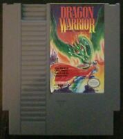Dragon Warrior (NES 1989)
