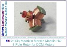 EE 23144 New Maerklin Märklin Marklin HO Rotor for Most DCM Motors 7 Teeth