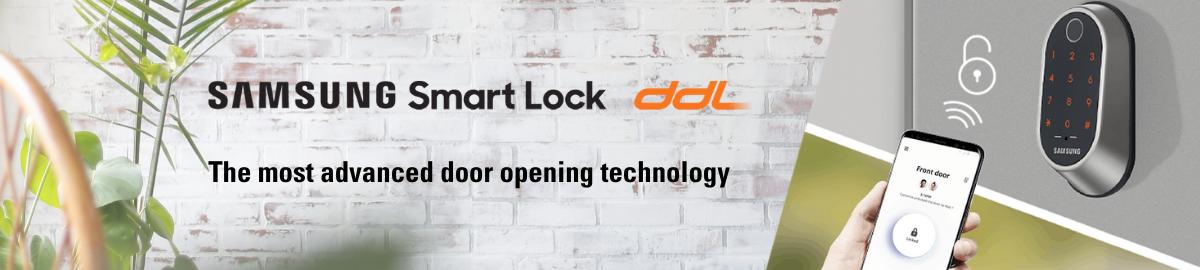 DDL Australia - Samsung Smart Lock