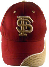FSU Seminoles NCAA Football Florida State Colleigate Headwear Strapback Hat
