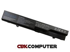 6Cell Battery For HP ProBook 4321s 4320s 4325s 4520s 4525s HSTNN-DB1A HSTNN-CB1A
