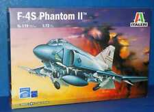 Italeri 1/72 170 F-4S Phantom