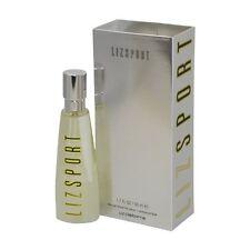 LIZ SPORT by Liz Claiborne 1.7 oz EDT Women's Perfume Lizsport 50ml NIB