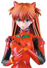 "Medicom RAH Evangelion 2.0 Unit 02 Pilot Asuka Langray Shikinami 12"" Figure"