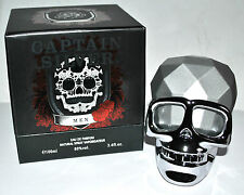 "JPS"" Captain Silver for Men""Herrenduft/100 ml/OVP/NEU/Paris/"