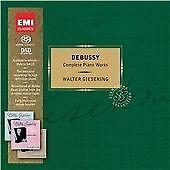 Album Classical Music SACDs