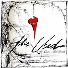 THE USED: In Love & Death CD