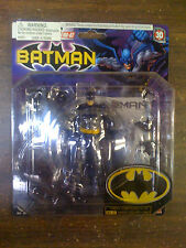 DC MICROMAN Batman Comic Figure MA-7 Takara  NEW Free Ship US