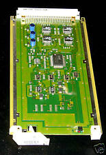 NEC CORPORATION OF AMERICA ITS-600 /2400 CLOCK UNIT Y0462B SNPQBM53AB
