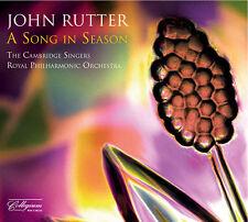 Cambridge Singers - Song in Season [New CD]