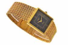 Vintage Longines Continuous Gold Plated Quartz Midsize Dress Watch 1001