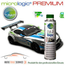 Tunap 163 Systemwirkstoff Benzinzusatz LPG Flüssiggas Additiv Ventilschutz