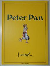 TT LOISEL Peter Pan n° 6 - Destins - Tirage de Tête NUM signé Ed. du Granit