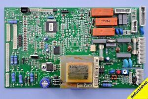 VOKERA LINEA MAX BOILER MAIN PCB 48898