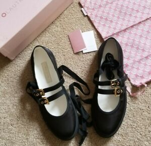 NWB L'AUTRECHOSE flats. Size EU 41 / US 10.5. Made In Italy.