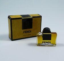 FENDI DONNA 5 ml EdP Eau de Parfum NEU/OVP
