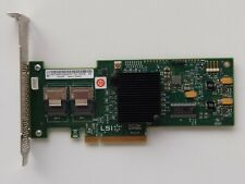 LSI Logic SAS 9240-8i PCI-e Controller / 9211-8i (IT-mode) / Full height bracket