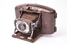 """Kamera Folding aus Bakelit Coronet """"Vogue"""" Farbe Brown"""