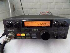 cb radio 27mhz UNIDEN 2830 Transceiver 26-29.999 MHZ AM-FM-USB-LSB-CW