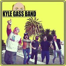 KYLE GASS BAND - KYLE GASS BAND - CD NEW SEALED 2015 - TENACIOUS D