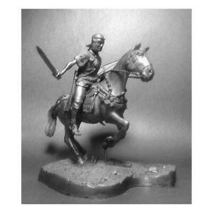 ANCIENT ROME Roman cavalryman in attack Metal Figure 1/32 Tin Toy Soldiers