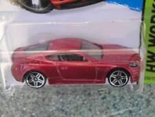 Auto di modellismo statico in ghisa per Aston Martin