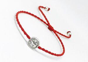 Pulsera De La Medallas de San Benito  St Benedit Medalls Bracelet