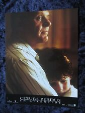 Hearts In Atlantis lobby cards - Anthony Hopkins - french set of 6 stills
