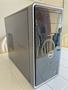 Dell Inspiron 3847 Tower i5-4440 12GB RAM Windows 8 Pro HDMI Wi-Fi w/o HardDrive