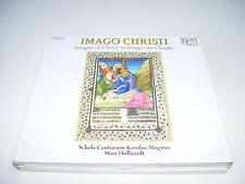 Imago Christi - Images Of Christ In Gregorian Chants * 2 CD HOLLAND 2005 *