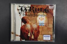 Ja Rule – The Last Temptation (Box C369)