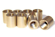 STAINLESS STEEL POOL CUE JOINT COLLARS