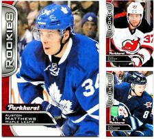 2016-17 Parkhurst ROOKIES RED Parallel **** PICK YOUR CARD **** From The SET