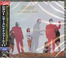 JIGSAW-EARLY RECORDINGS: LETHERSLADE FARM + AURORA BOREALIS-JAPAN CD+BOOK F30