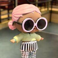 Original Big City B.B. Doll Series 3 Big Sister Baby Dress as Pics Kid Toy