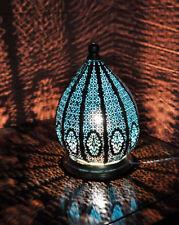 Vintage Antique Turkish Moroccan Hanging Pendant Lamp Xmas Tiffany Ceiling Light