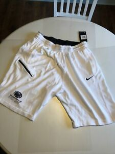 Penn State Football Team-Issued 2019 Pro Day Authentic Nike Brand New 2XL Shorts
