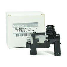 OEM NISSAN Vapor Canister Purge Solenoid 14935-JF00A Evap Vent Control Valve