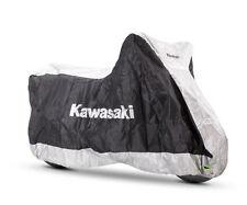 Faltgarage Abdeckplane Outdoor Bike Cover Extra Lage Kawasaki   039PCU0011