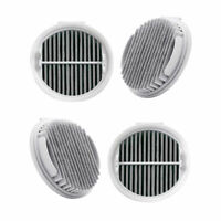 4Pcs Hepa Filter For Xiaomi Roidmi Wireless F8 Smart Handheld Vacuum Cleaner R